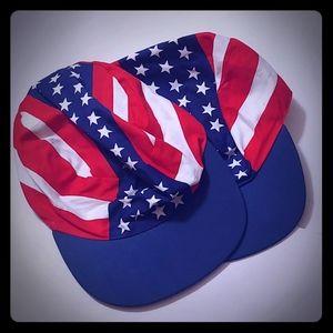 Stytle studio America Flags hats